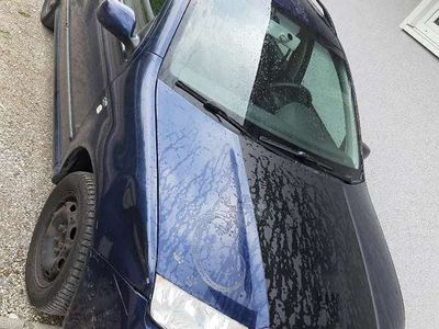 gebraucht Skoda Fabia TDI Kombi / Family Van,