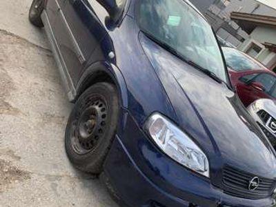 gebraucht Opel Astra Comfort Aut.