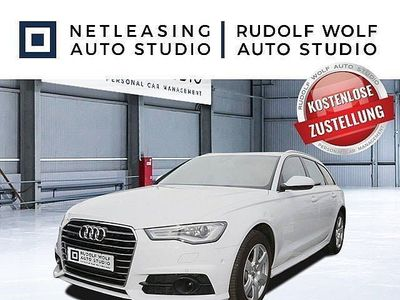 gebraucht Audi A6 3.0 TDI Avant quattro Navi/Pano.-Dach/Autom. BC