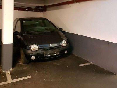 gebraucht Renault Twingo 1,1 Benzin Klein-/ Kompaktwagen,