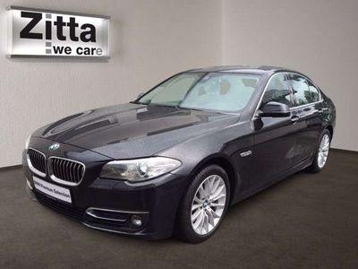 gebraucht BMW 530 d xDrive Lim F10 N57