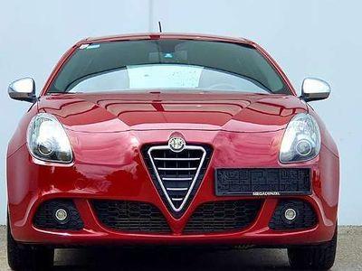 gebraucht Alfa Romeo Giulietta 1.4 Limousine