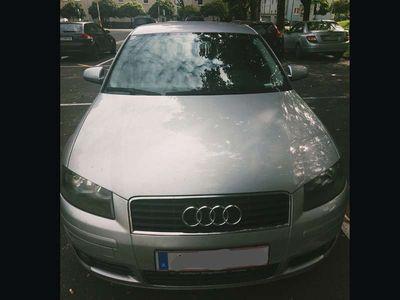 gebraucht Audi A3 1,9 TDI Limousine