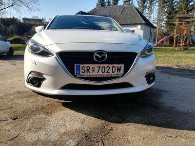gebraucht Mazda 3 Sport G120 Attraction