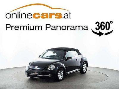 vw beetle gebraucht kaufen 257 autouncle. Black Bedroom Furniture Sets. Home Design Ideas