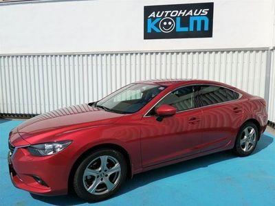 gebraucht Mazda 6 CD150 Revolution