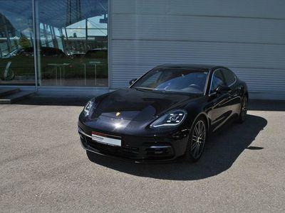 brugt Porsche Panamera 4S II