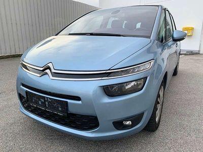 gebraucht Citroën C4 Picasso 1.6HDI Limousine