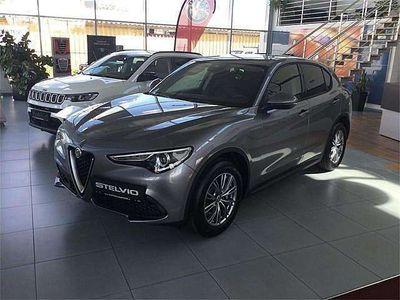 gebraucht Alfa Romeo Stelvio Magnifica 22 ATX AWD
