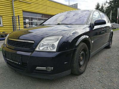 gebraucht Opel Signum 2,2 DTI 16V Business Line Limousine,