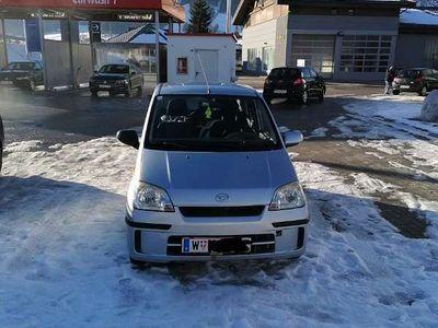 gebraucht Daihatsu Cuore L251 Klein-/ Kompaktwagen