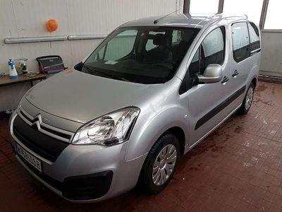 gebraucht Citroën Berlingo 1,6hdi Kombi / Family Van,