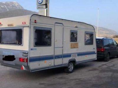 gebraucht VW Sharan Nur der Wohnwagen Adrian 2005 Wird verkauft