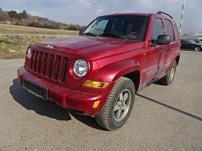 used Jeep Cherokee 2,8 Extreme Sport CRD Aut. SUV / Geländewagen,
