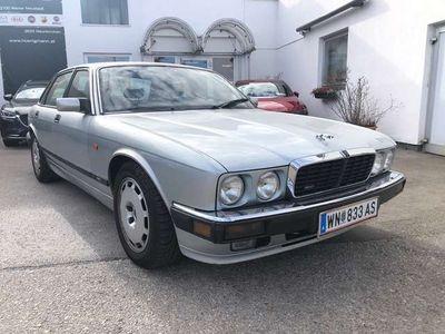 gebraucht Jaguar XJR Sport