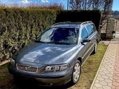 gebraucht Volvo V70 2,4 Kombi / Family Van
