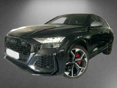 gebraucht Audi Q8 RS quattro*Matrix*SBAbgas*AHK*Panorama