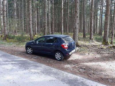 gebraucht Dacia Sandero 1.2mpi Klein-/ Kompaktwagen