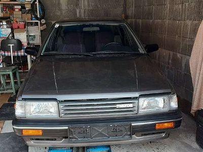 gebraucht Mazda 323 323Sedan Limousine