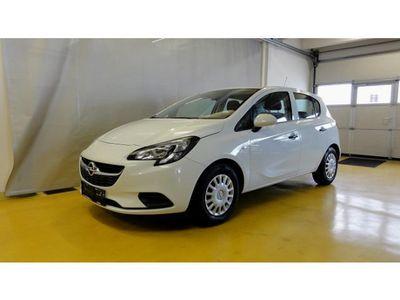 gebraucht Opel Corsa 1,2 Ecotec Cool&Sound WENIG KM !!