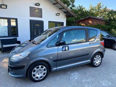 gebraucht Peugeot 1007 Trendy 1,4 HDI 70 *NUR 69.000tkm*