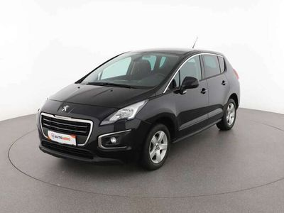 gebraucht Peugeot 3008 Active