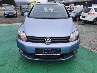 gebraucht VW Golf Plus Rabbit BMT 1,6 TDI DPF DSG Klein-/ Kompaktwagen
