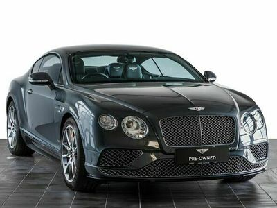 gebraucht Bentley Continental GT Coupe V8 S