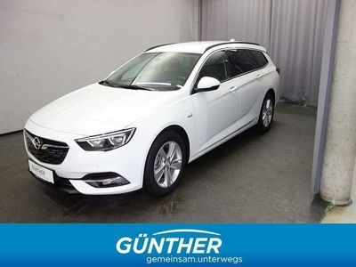 gebraucht Opel Insignia Country Tourer ST 1,5 Turbo Dire Injection Edition ... Kombi / Family Van,