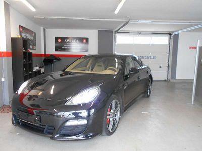 "brugt Porsche Panamera 3,0 Diesel Aut. / Voll./ 20"" Alu uvm. Sportwagen / Coupé,"