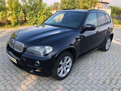 gebraucht BMW X5 3,0d Aut. **M-Paket**