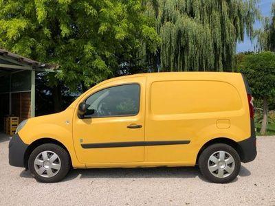 gebraucht Renault Kangoo Z.E. Kastenwagen elektrisch neu Vorgeführt!