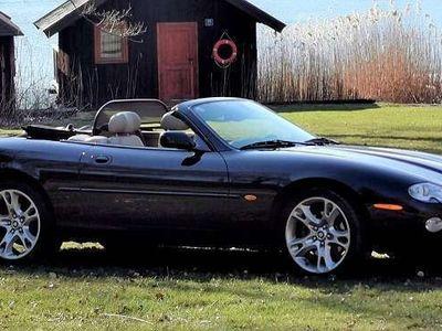 gebraucht Jaguar XK8 4,0 Cabrio / Roadster