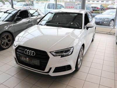 gebraucht Audi A3 Sportback 30 TFSI Sport Limousine,