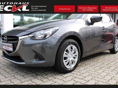 gebraucht Mazda 2 G75 Challenge*inkl. Winterreifen*