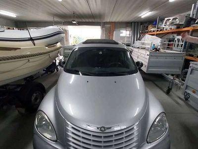 gebraucht Chrysler PT Cruiser Cabrio / Roadster