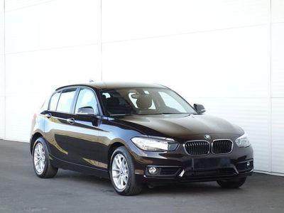 used BMW 118 d xDrive F20