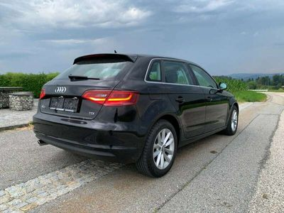 gebraucht Audi A3 Sportback Daylight 1,6 TDI 1.Besitz