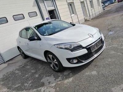 gebraucht Renault Mégane Bose Edition Energy dCi 110