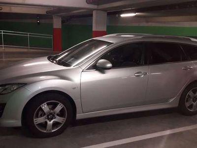 gebraucht Mazda 6 Sport Combi 2,0i TE