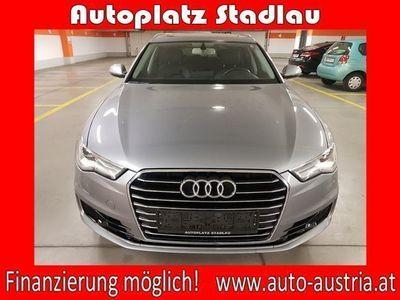gebraucht Audi A6 Avant 2,0 TDI ultra intense S-tronic LEDER NAVI P