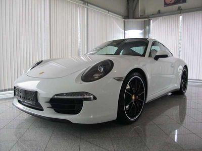 gebraucht Porsche 911 Carrera 4S Coupé DSG Sportwagen / Coupé,