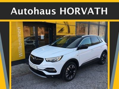 gebraucht Opel Grandland X 1,5 CDTI BlueInj. !-30%! Innovation