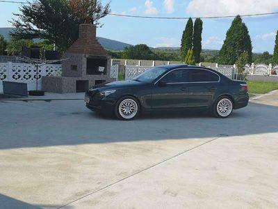gebraucht BMW 530 5er-Reihe d e60 lci Limousine