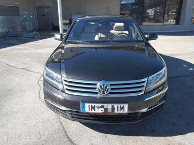 gebraucht VW Phaeton 3.0 V6 TDI DPF 4MOTION Automatik (5 Sitzer)