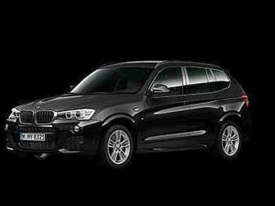 gebraucht BMW X3 xDrive 20d M Sport Aut.