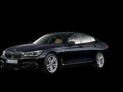 gebraucht BMW 730 d Österreich-Paket Aut.