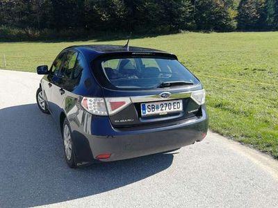 gebraucht Subaru Impreza Hatchback Comfort 1,5