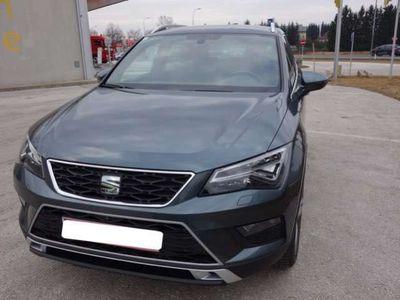 gebraucht Seat Ateca 1.4 l SUV / Geländewagen