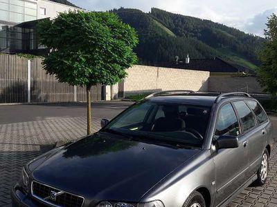 usata Volvo V40 1,9D Classic Limited Edition Limousine,